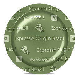 Espresso Origin Brasil thumbnail
