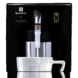 Cappuccinatore kit - straws and nozzles thumbnail