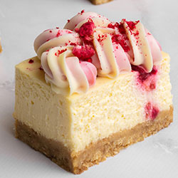 Cheesecake - mini thumbnail