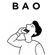 Nom Nom Bao logo
