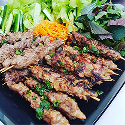 Grilled skewers thumbnail