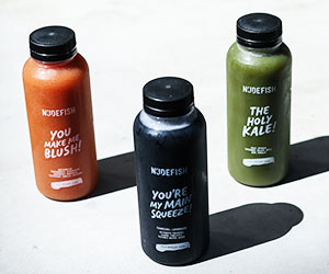 Cold pressed juices - 350ml thumbnail