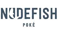 Nudefish logo