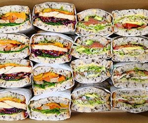 O Organic sandwiches thumbnail