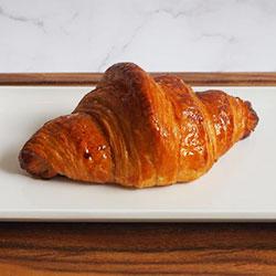 Plain croissant thumbnail