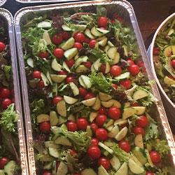 Classic Garden Salad thumbnail