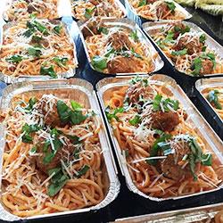Spaghetti and meatballs thumbnail