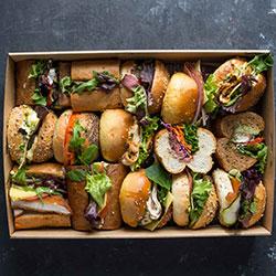 Sandwich rolls thumbnail
