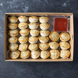 Gourmet mixed pies platter thumbnail