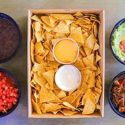 Tijuana nacho box thumbnail
