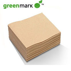 Recycled napkin thumbnail