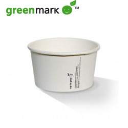 PLA hot / cold paper bowl thumbnail
