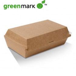 Kraft board box thumbnail