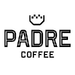 Padre Specialty Coffee Roasters logo