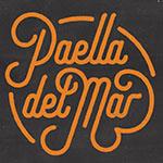 Paella del Mar logo