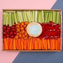 Super snack platter thumbnail