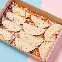 Pulled pork baby taco thumbnail