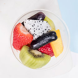 Fruit cup - 300ml thumbnail