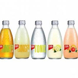 Capi Carbonated Beverages - 250ml thumbnail