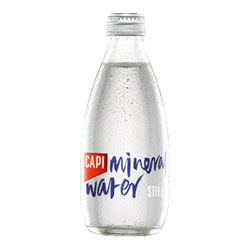 Capi Mineral Water - 250ml thumbnail