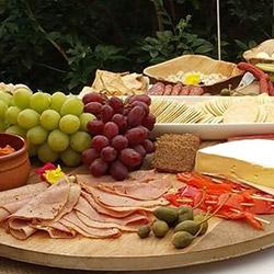 Gourmet grazing platter - serves 10 thumbnail