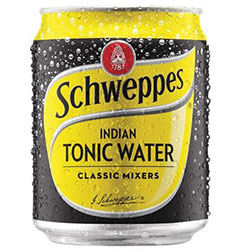 Schweppes soft drinks - 250ml thumbnail