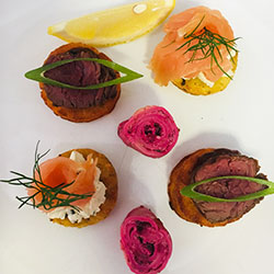 5 canape package thumbnail