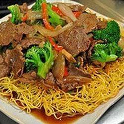 Fried noodles thumbnail