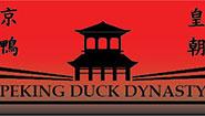 Peking Duck Dynasty logo