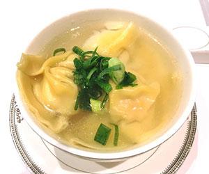 Wonton soup thumbnail