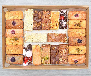 Afternoon tea collection thumbnail