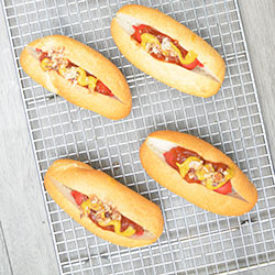 American hot dogs thumbnail