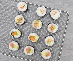 Sushi selection thumbnail