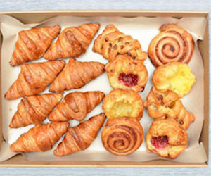 Traditional pastry collection thumbnail