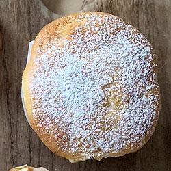 Fresh muffins thumbnail