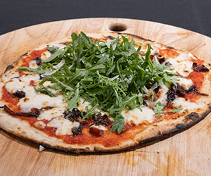 Cured meats pizza thumbnail