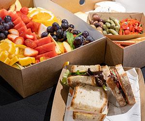 Gourmet sandwich package thumbnail