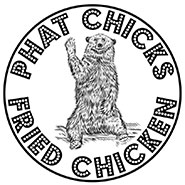 Phat Chicks Fried Chicken logo