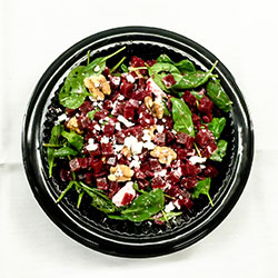 Beetroot and feta salad thumbnail