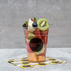 Fruit salad cup - regular thumbnail