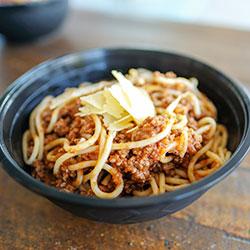 Spaghetti - serves 4 thumbnail