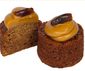 Sticky date pudding thumbnail
