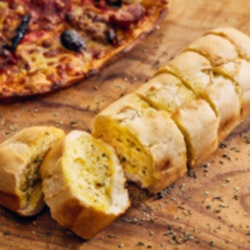 Garlic bread roll thumbnail