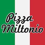 Pizza Miltonio logo