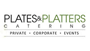 Plates & Platters Catering logo