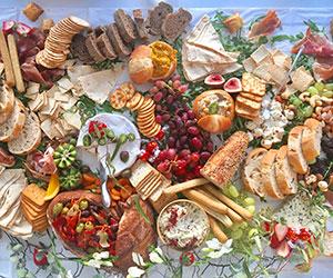Feast edition platter thumbnail