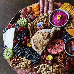 Grazing platter - large thumbnail