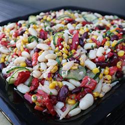 Daily cafe salad thumbnail