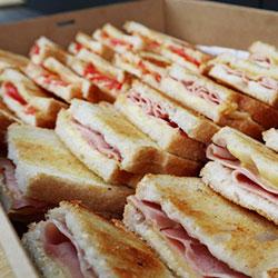 Breakfast toasties thumbnail
