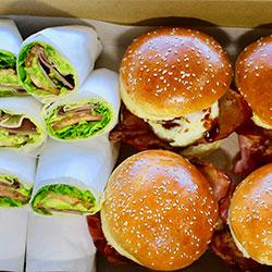 Breakfast roll box thumbnail